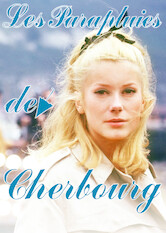 Search netflix The Umbrellas of Cherbourg