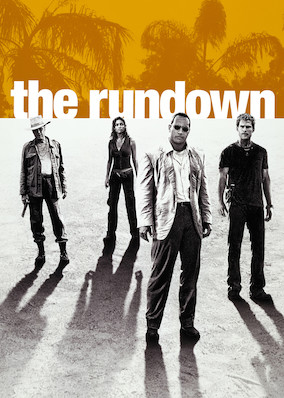 The Rundown (Welcome to the Jungle)